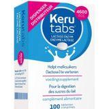 Kerutabs 4600 fcc tabletten 100 tabletten