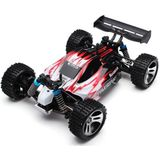 Wltoys A959 Rc Auto 1/18 2.4G 4WD Off Road Buggy Truck RTR Speelgoed