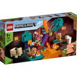 LEGO 21168 Het verwrongen bos