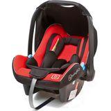 Autostoel BabyGO Travel XP Rood (0-13kg) - Blauw