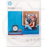 HP Q5451A everyday photo paper glossy 200 grams A4 (25 vel)