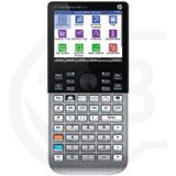 HP Prime G2 kleur grafische rekenmachine