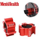 Men's Health Olympic Clips Rood
