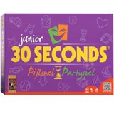 Bordspel - 30 Seconds - Junior - 7+