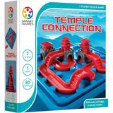 IQ spel - Temple connection - 7+