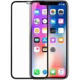 PM Tempered Glass Full Screen Protector iPhone 11 Pro Max Zwart