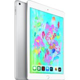 Apple iPad 2017 WiFi 4G 128GB Zilver
