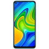 Xiaomi Redmi Note 9 128GB Groen