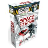 Escape Room Uitbr. Space Station