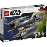 Lego star wars 75286 general grievous starfi