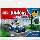 Lego juniors 30339 traffic light patrol