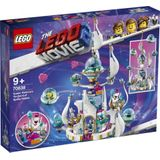 Lego movie 70838 koningin wiedanook watdanoo