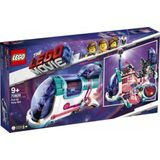Lego movie 70828 uitklap feestbus