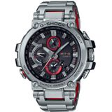 Casio G-Shock MTG-B1000D-1AER MT-G Metal Twisted Bluetooth saffierglas 52 mm