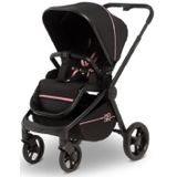 MOON Buggy Resea Sport Black Rose Nylon