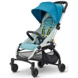 Quinny Kinderwagen LDN Grey Twist