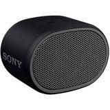 Sony SRS-XB01 Luidspreker Zwart