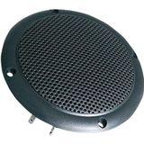 "Visaton VS-FR10 WP/4b Full-Range Luidspreker Zoutwaterbestendig 10 cm (4"") 4 Ohm Zwart"