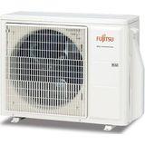 Airconditioner Fujitsu ASY35UIKP Split Inverter A++/A+ 2923 fg/h Wit