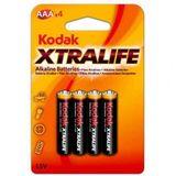 Alkalinebatterij Kodak 1,5 V AAA