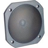 """Visaton VS-FRS10 WP/8B Full-Range Luidspreker Zoutwaterbestendige 10 cm (4"""") 8 Ohm Zwart"""