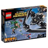 Lego Super Heroes 76046 Heroes of Justice Luchtduel