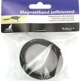 Kangaro K-5061 Magneetband Zelf-klevend 25mm X 1 Meter