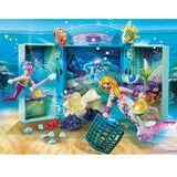 Playmobil 70509 Draagbare Speelbox Magic Zeemeerminnen