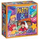 Jumbo Party en Co Junior