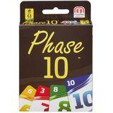 Mattel Phase 10