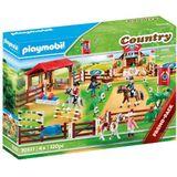 Playmobil 70337 Country Grote Rijarena