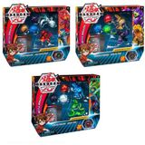 Spin Master Bakugan Battle Pack Assorti