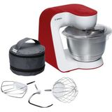 Bosch MUM54R00 Keukenmachine 3.9L 900W