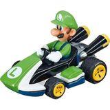 Carrera First Mario Kart Raceauto Luigi