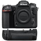 Nikon D500 + MB-D17 Multi Power Battery Pack