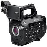 Sony PXW-FS7+ 28-135mm F/4.0G powerzoom