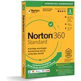 Norton 360 Standard 10GB, 1 device *DOWNLOAD*