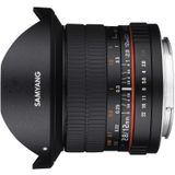 Samyang 12mm F/2.8 ED AS NCS Fish-eye Sony E