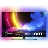 Philips 55OLED856 - Ambilight Android TV 2021