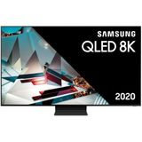 Samsung 8K QLED 65Q800T OUTLET