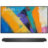 LG OLED65WX9 OUTLET