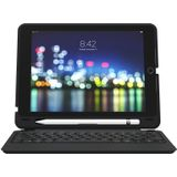 Zagg - Slim Book Go Keyboard iPad 10.2 (2019 / 2020) QWERTY