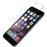 MobiQ - 9H Tempered Glass Screenprotector iPhone 6 Plus / 6S Plus