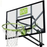 EXIT Galaxy Wall-mount System basketbalbord Dunkring: nee