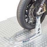 Datona Paddockstand voorwiel - aluminium - DT-57110