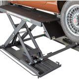 Datona Autobrug verrijdbaar - 400V - DT-57609-57700 - Zwart