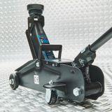 Datona Autokrik - 2 ton - DT-53202 - Zwart