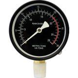 Datona Manometer 30 bar voor 20 ton werkplaatspers (DT-56206) -