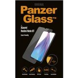 Panzerglass Xiaomi Redmi Note 8T Case Friendly Screenprotector