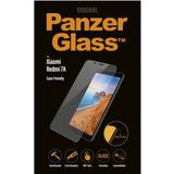 PanzerGlass Xiaomi Redmi 7A Case Friendly Screenprotector